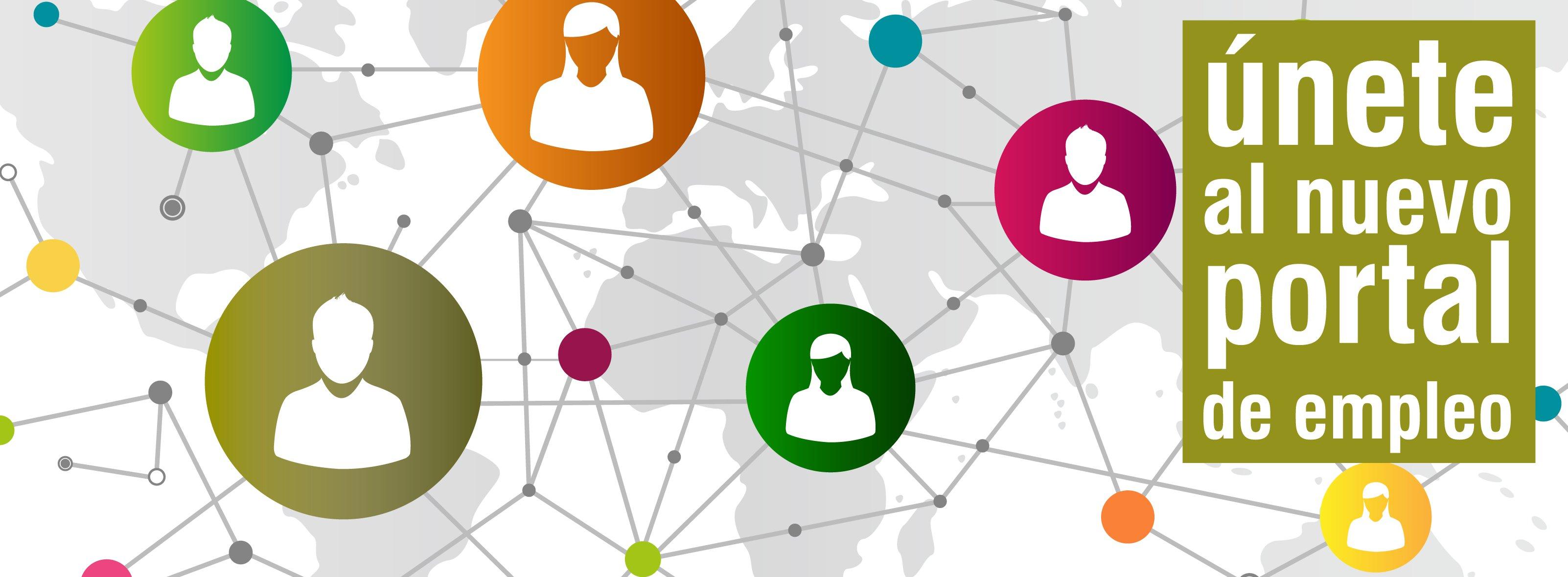 Ofertas de empleo mars digital s l for Portal empleo madrid