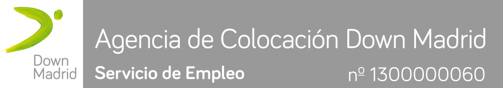 Ofertas de empleo agencia de colocaci n down madrid for Agencia de empleo madrid